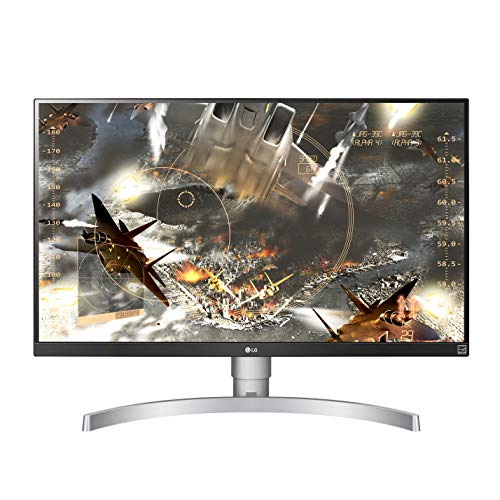 LG 27UL650-W is the best 4K Monitor? Our review at mandatory.com encovers all prosand cons.
