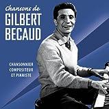 """Afficher """"Chansons de Gilbert Becaud"""""""