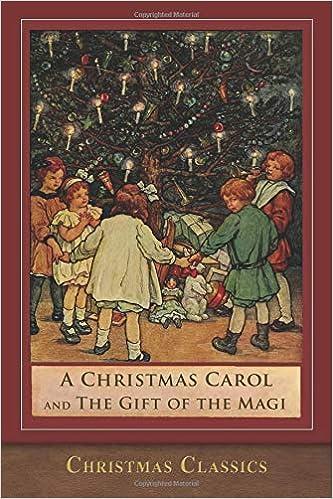 A christmas carol the gift
