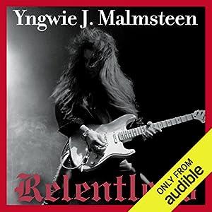 Relentless Hörbuch