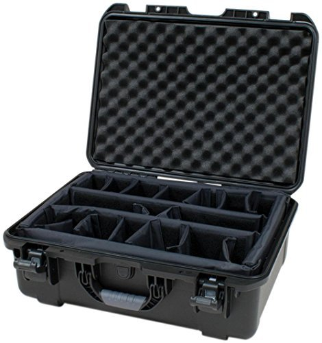Gator Cases GU-2015-10-WPNF Titan Series Waterproof Utility/Equipment 20.5'' x 15.3'' x 10.1''