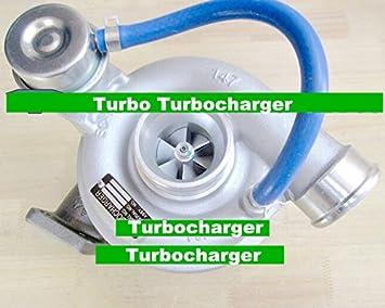 GOWE turbo turbocompresor para GT25 711736 - 5026s 2674 A226 711736 Turbo turbocompresor para 5455 Tractor Massey Ferguson de Perkin vista 4 cargadora ...