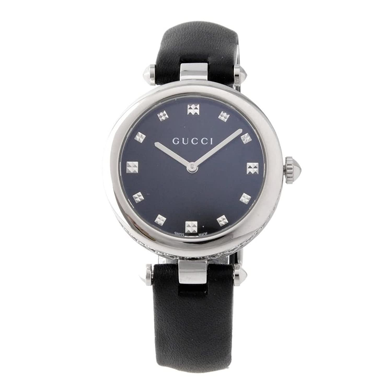 (グッチ) GUCCI ディアマンティッシマ レディース 腕時計 [並行輸入品] B07B69ZYZX