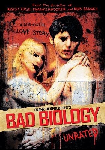 Bad Biology [DVD] [Region 1] [US Import] [NTSC]