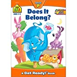 img - for Does It Belong? (Get Ready Books) book / textbook / text book