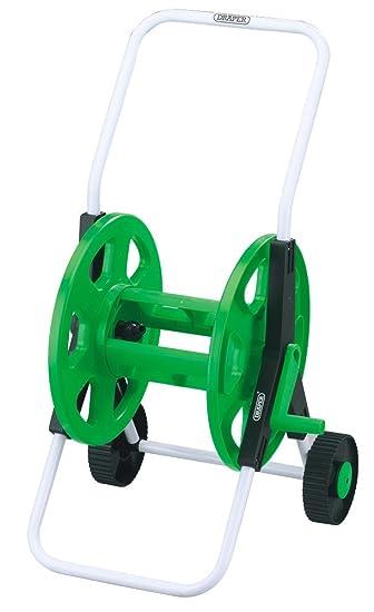 Draper 71211 Garden Hose Reel Cart Wheeled Amazoncouk DIY Tools