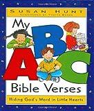 My ABC Bible Verses, Susan Hunt, 1581340052