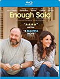 Enough Said (Bilingual) [Blu-ray]