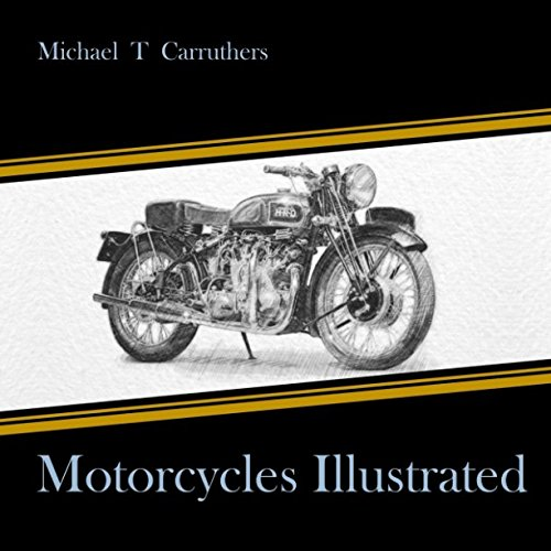 Motorcycles Illustrated