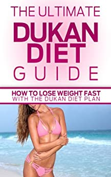 Dukan Diet Ultimate Guide Weight ebook product image