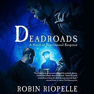 Deadroads Audiobook