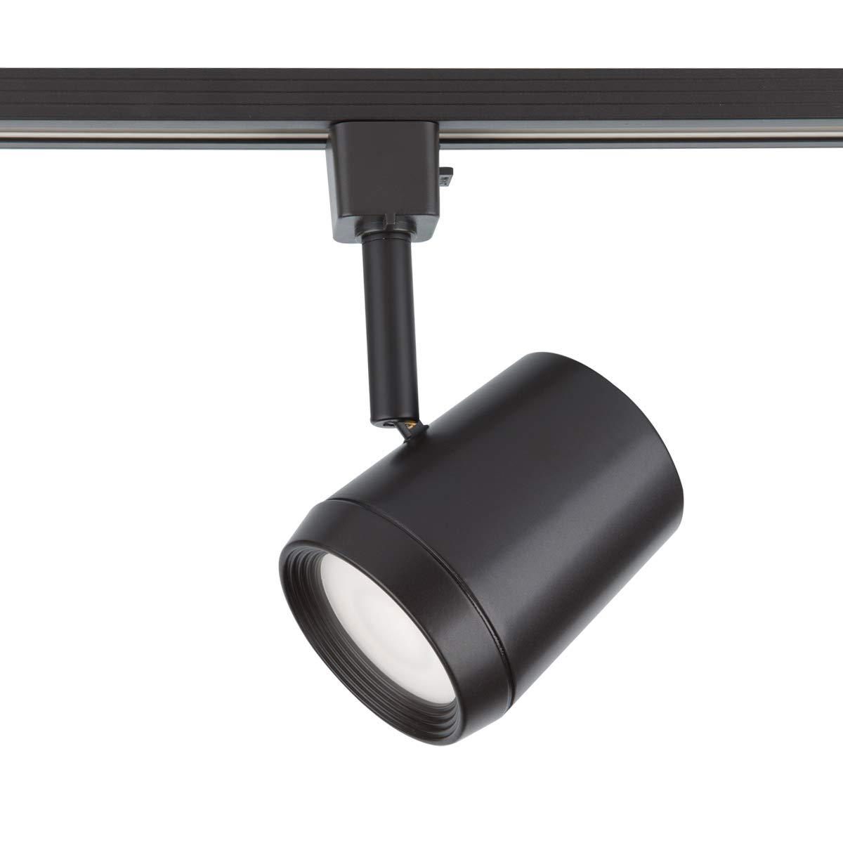 WAC Lighting H-7030-930-DB Oculux 7030 LED Track Head Light Fixture, H, Dark Bronze