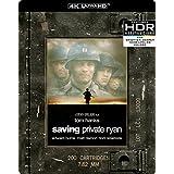 Saving Private Ryan 4K Ultra HD Blu-ray Disc Steelbook