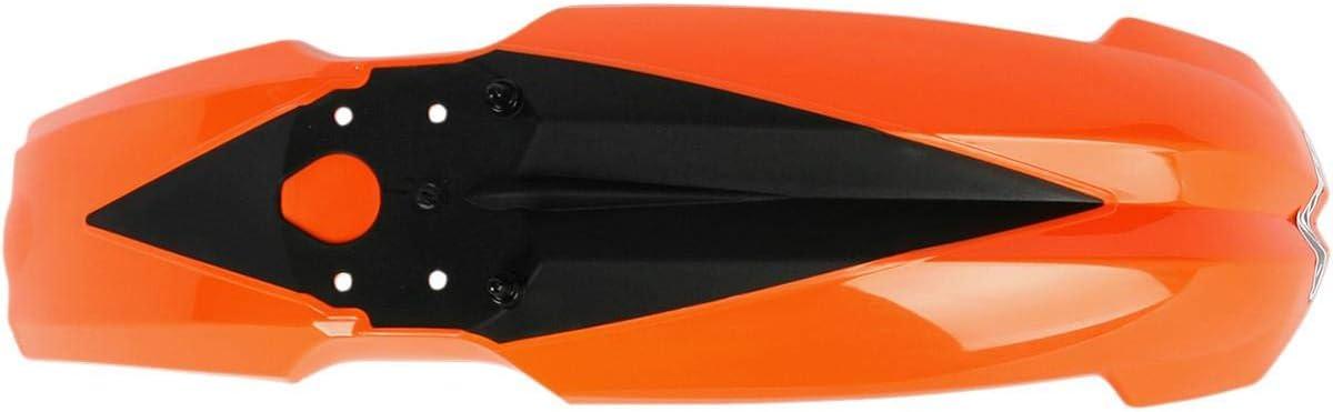 Color KTM Orange Orange KT04040-147 UFO Plastics Front Fender