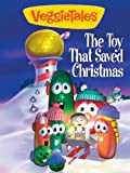 VeggieTales: The Toy That Saved Christmas Image