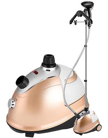 GOTOTOP 1800W Profesional Comercial Vaporizador Vertical de La Ropa para Hogar Plancha de Vapor Vertical de