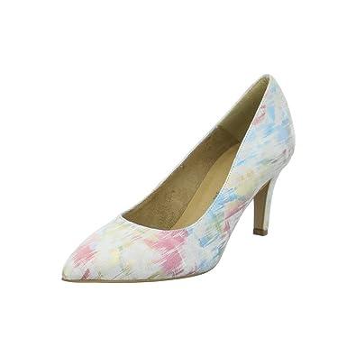 Chaussures Tamaris 112241428 990 JKyZqRD