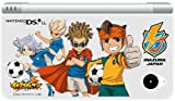 A protective cover only Inazuma Eleven DSi LL: Clear