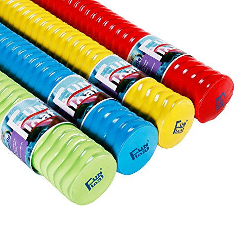 Fun Float Swimming Pool Noodle Super Soft Closed Cell