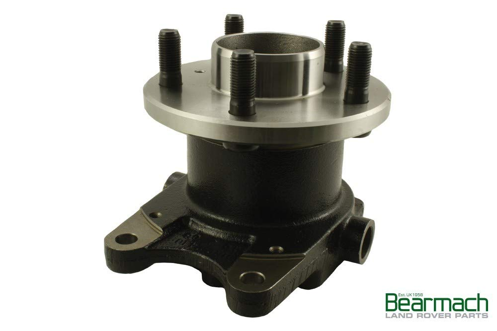 BEARMACH OEM - Wheel Hub Part# FTC3223X