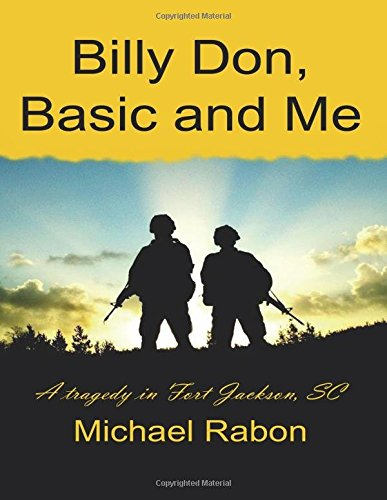 Read Online Billy Don, Basic and Me (Billy Don Basic and Me) pdf epub