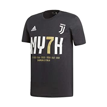 10d45d2c8 adidas Football Club Celebration Shirt  MY7H Child F.C. Juventus ...