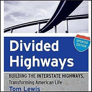 Divided Highways Audiobook