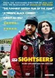 Sightseers (2012) ( Sight seers ) [ NON-USA FORMAT, PAL, Reg.2 Import - United Kingdom ]
