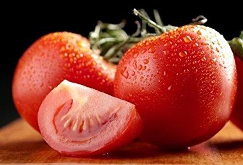 Creole Tomato - 20 Seeds - Louisiana Heirloom