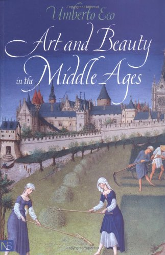 Download Art and Beauty in the Middle Ages PDF