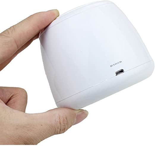 Purificador de Aire Generador de Ozono,Ozonizador para ...