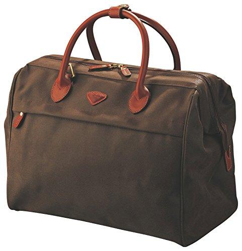 Salto, el chocolate unisex marrón maleta de 32 litros braun, schokolade