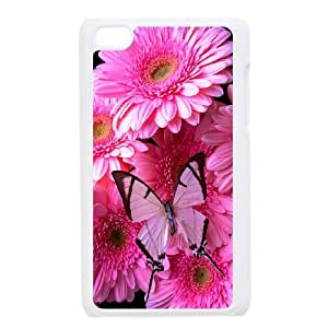 S-T-R3027557 Phone Back Case Customized Art Print Design Hard Shell Protection Ipod Touch 4