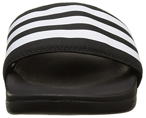 finest selection 485b4 92cee adidas Adilette Cf Ultra, Tongs Homme Noir (Core BlackWhiteCore Black ...