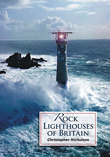 Bell Rock Lighthouse - Rock Lighthouses of Britain