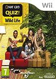 Nat Geo Quiz! Wild Life /Wii