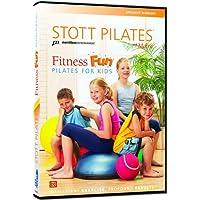 STOTT PILATES: Fitness Fun: Pilates for Kids