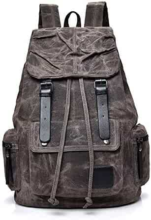 00700f700526 Shopping Canvas - $25 to $50 - Purples or Browns - Backpacks ...