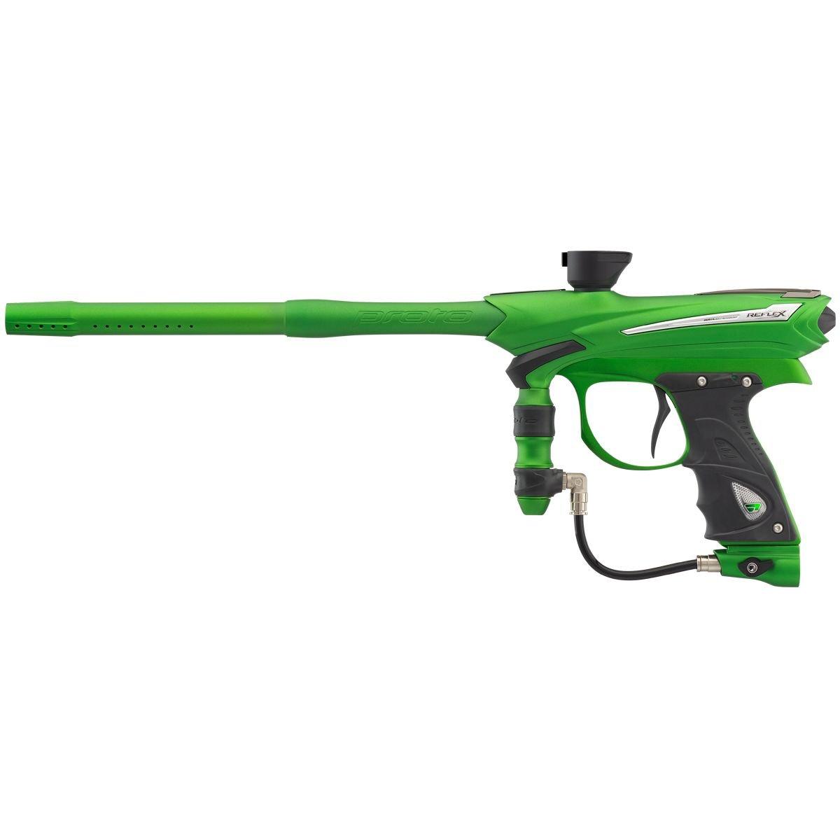 Best Paintball Gun Reviews Top 11 Guns Of 2018 Tippmann 98 Custom Pro Platinum Series Act Diagram