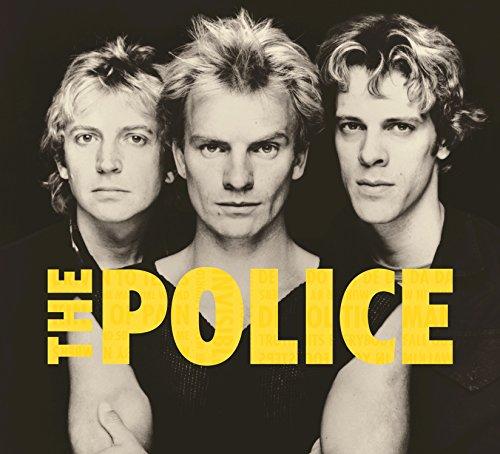 Synchronicity II (Remastered 2003) (The Police Synchronicity Ii)