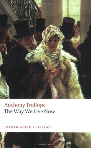 Classics Anthony Trollope 9 Oct 2008 Paperback product image