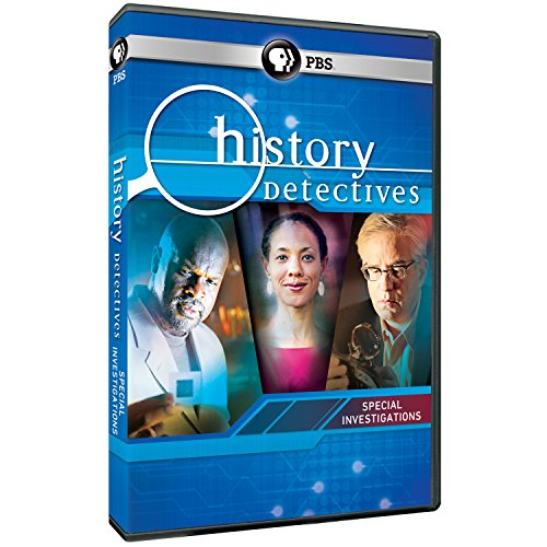 History Detectives: Special Inve...