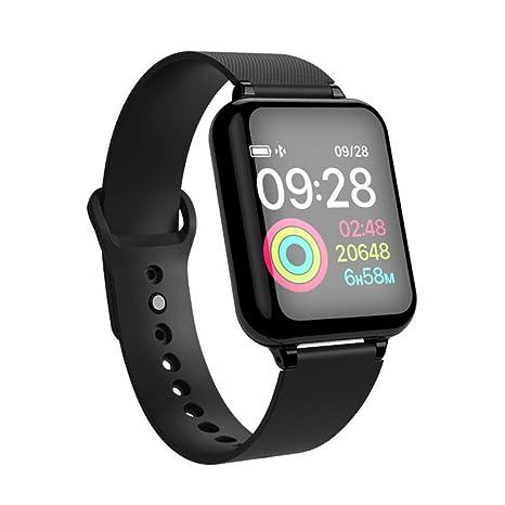 Amazon.com: GGOII Smart Wristband B57 Women Smart Watches ...