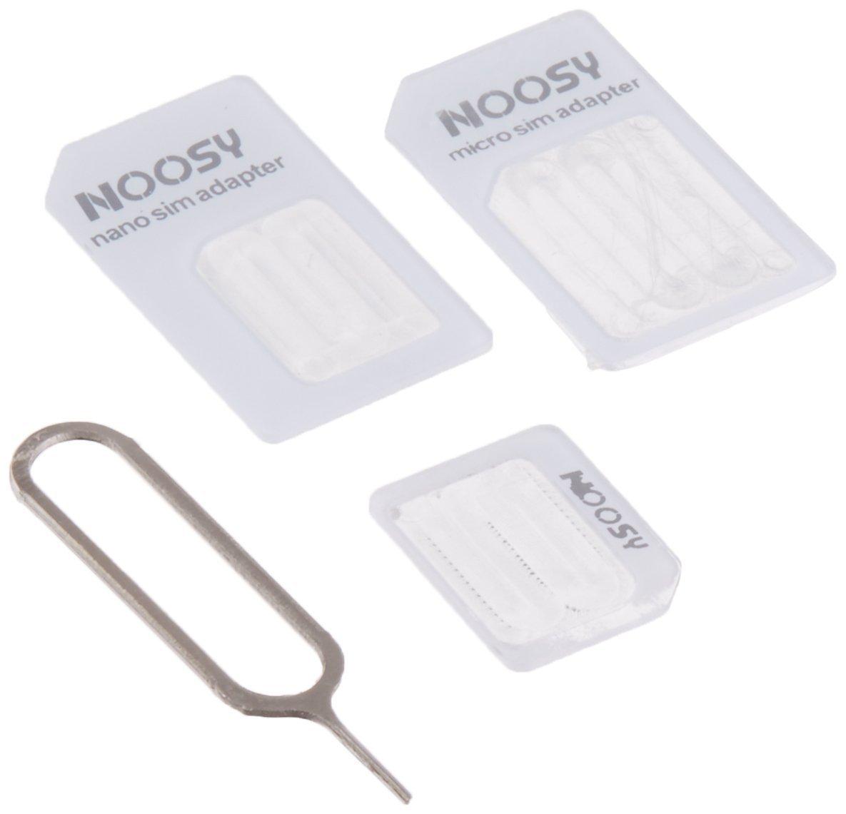 Nano SIM vers Micro SIM et une carte adaptateur pour Apple iPhone 5 4S 4 g 3GS et 3 g