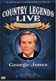 George Jones - Country Legends Live Mini Concert