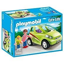 Playmobil City Car Playset