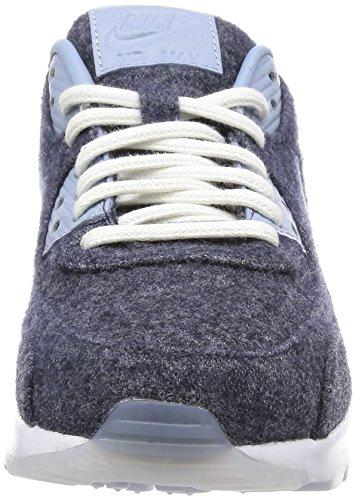Blå 400 midnat Womens 859522 Navy Sneakers Grå Hvid Nike Blå vU0qWfwx