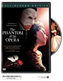 The Phantom of the Opera (Full Screen Edition) by Warner Home Video
