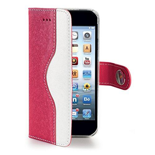Celly Onda Case Schutzhülle für Apple iPhone 6 rosa