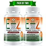 E-Z Weight Loss Pills. Appetite Suppressant Fat Burner. Extra Strong.1 Pill a Day. Active Weight Loss